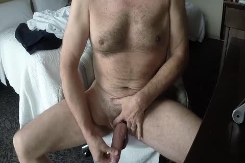 jerking off To Instructions two Front
