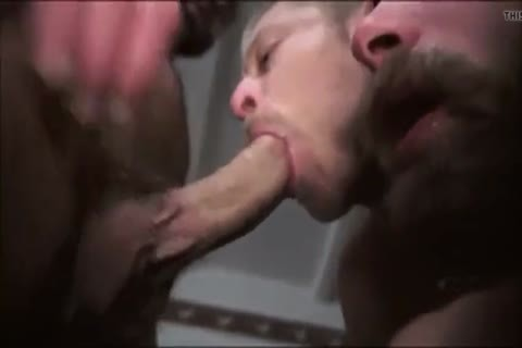 filthy Theree Some unprotected hammer With Breed By -SiNN-